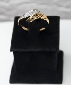 Ring 106 G